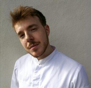 Chef Sebastian Zanotto